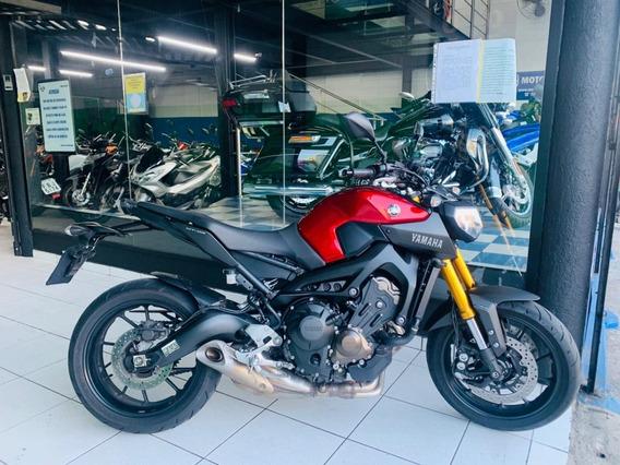 Yamaha Mt09 Abs - 2018