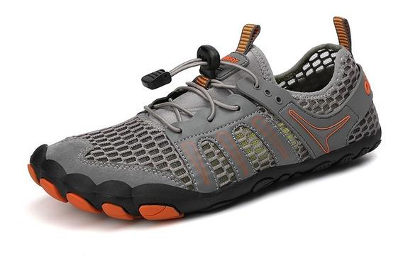 Zapato De Playa Y Para Deportes Outdoor Envio Express Gratis