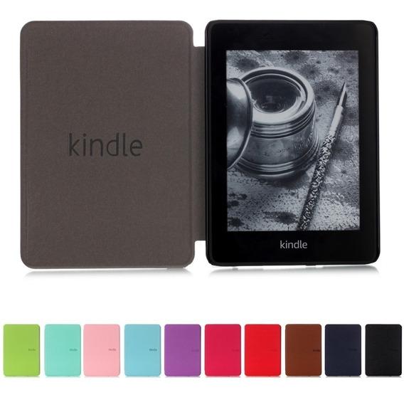 Capa Case Capinha Novo Kindle Paperwhite 4 10 Prova De Água