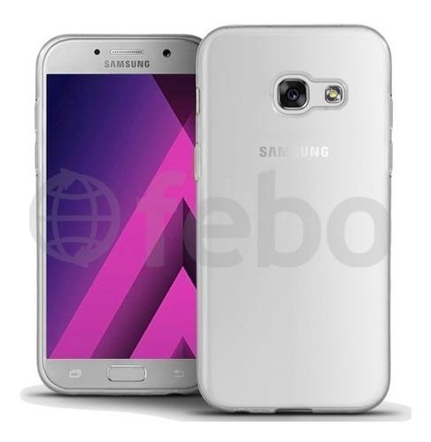 Funda Protector Tpu Premium Para Samsung A3 2017