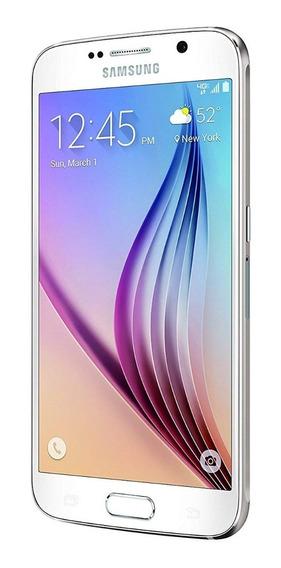 Celular Samsung Galaxy S6 Refabricado 32gb Libre De Fabrica