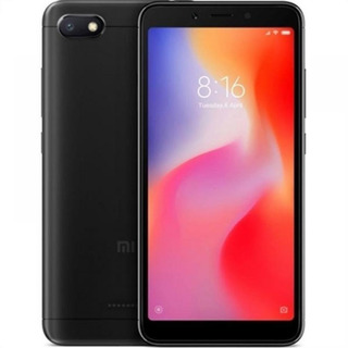 Smartphone Xiaomi Redmi 6 64gb 5.45