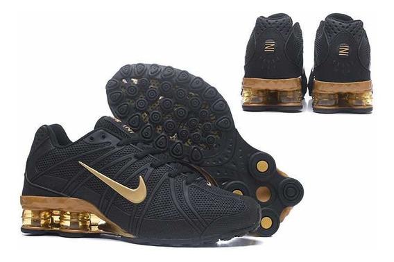 Tênis Nike Shox Avenue Encomenda Todos Tamanhos 10 Cores Mas