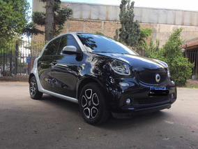 Smart Fortwo 1.0 Play 2018