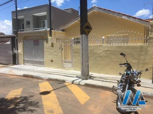 Bela Casa No Recanto Amapola - 1426