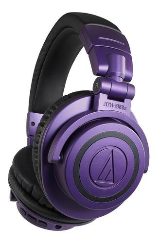 Audifonos Audiotechnica Ath-m50x Edición Limitada