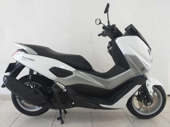Yamaha Nmax 150 Abs 2019