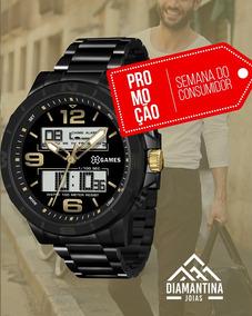 Relógio Masculino X-games Xmnsa001 P2px