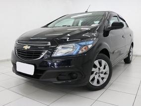Chevrolet Prisma 1.4 Lt Preto 8v