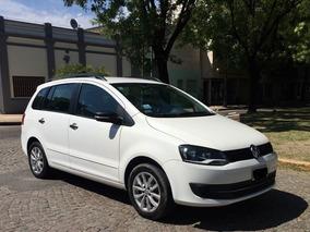 Volkswagen Suran 1.6 Gnc/nafta Full Full