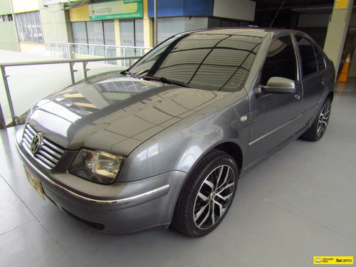 Volkswagen Jetta At 2000cc