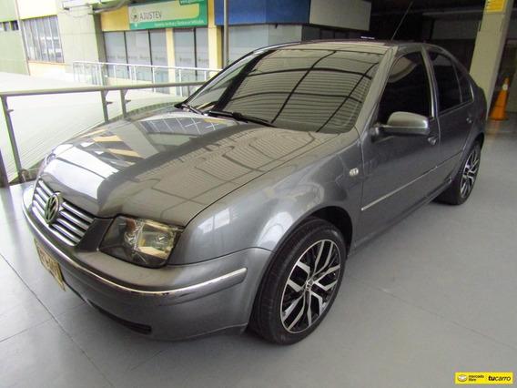 Volkswagen Jetta At 2000cc