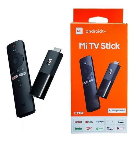 Xiaomi Mi Tv Stick 1080p Chromecast Integrado Android Tv