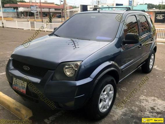 Ford Ecosport 2.0