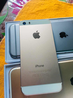 iPhone 5s 16gb Novinho Sem Marcas De Uso Impecável.