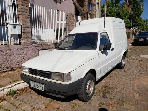 Fiat Fiorino 1996 1.5 Trekking 2p