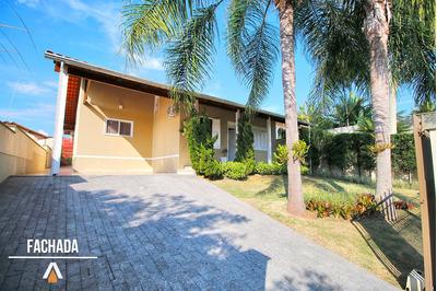 Acrc Imóveis - Casa No Bairro Velha, Com 03 Dormitórios Sendo 01 Suíte E 04 Vagas De Garagem - Ca00937 - 33768869