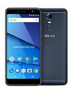 Telefonos Blu Vivo One Plus Camara De 13mp, Bateria De 4000m