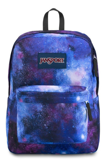Zonazero Mochila Jansport Superbreak Deep Space