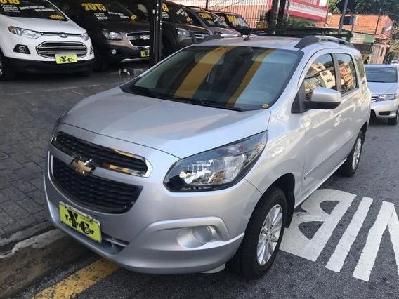 Chevrolet Spin Lt 1.8 8v Econo.flex, Fsp8657