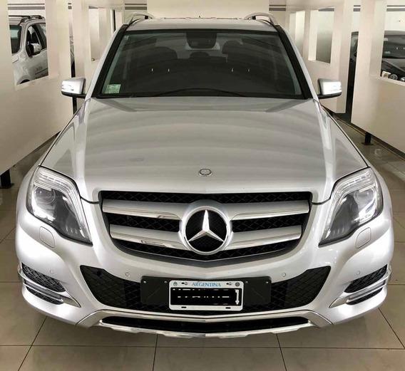 Mercedes-benz Clase Glk 2013 3.5 Glk300 4matic 247cv At
