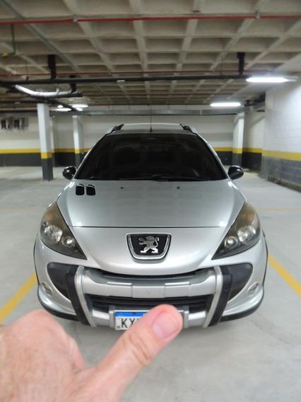 Peugeot Hoggar Escapade 1.6 16v 2011 - 113cv