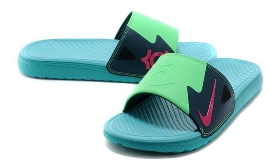 Sandalias Nike Kd..kevin Durant Modelo Exclusivo Talla 12 Us