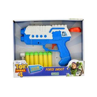 Juguete Pistola Lanza Dardos Toy Story 4 Force Shoot Ditoys