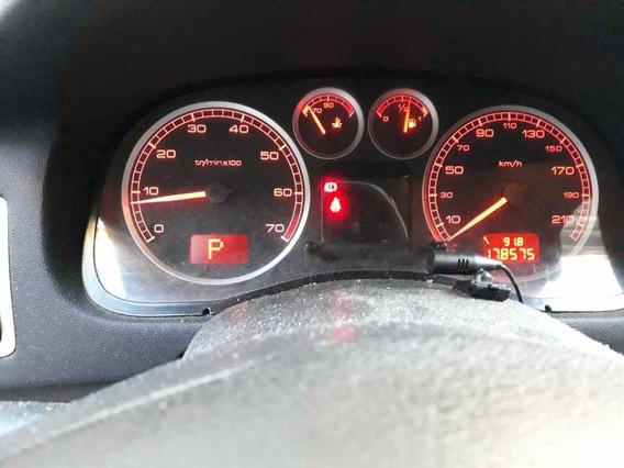 Peugeot 307 2.0 Sw Premium Tiptronic 2007