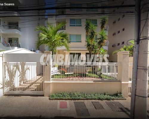 Imagem 1 de 24 de Apartamento Mobiliado Para Locação 2 Dormitórios No Cambuí Em Campinas Na Imobiliária Cmb Imóveis  -  Ap22230 - Ap22230 - 69548020