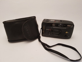 Câmera Fotográfica Polaroid 35mm 3000af