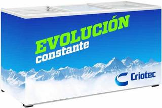 Congelador De 15 Pies Criotec (cch-15) Paletero