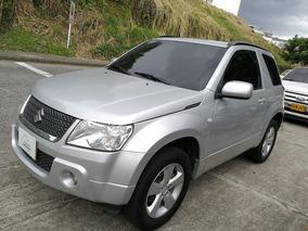 Suzuki Grand Vitara Sport 2013 Mec 2.4 (509)