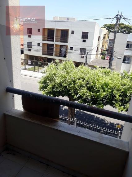 Apartamento Em Flamboyant - Campos Dos Goytacazes - 9456