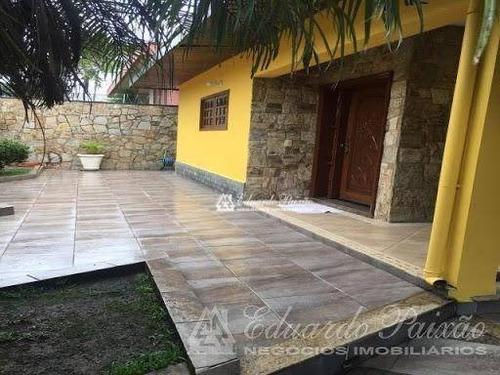 Sobrado Com 3 Dormitórios À Venda, 340 M² Por R$ 1.700.000,00 - Vila Galvão - Guarulhos/sp - So0035