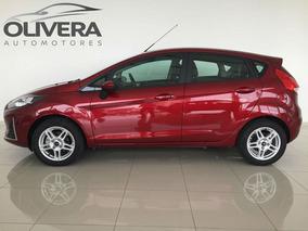 Ford Fiesta 1.6 S Plus Hatch