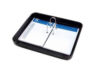 Portatacos Calendario 20,2 X 16,8 Cm Negro Pizzini Cuotas