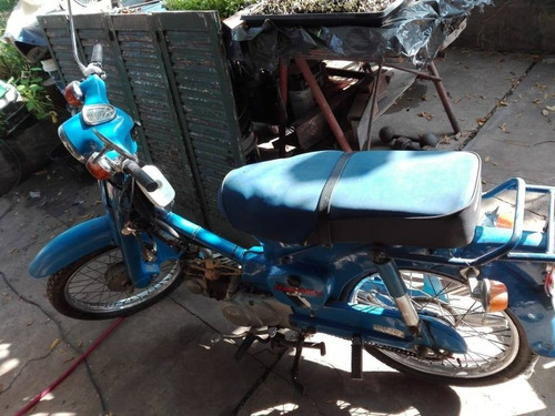Honda C90 Econo Power