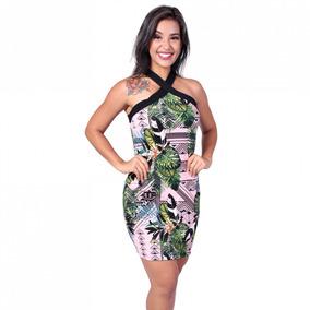 Vestido Florata Samiramiss - Asya Fashion