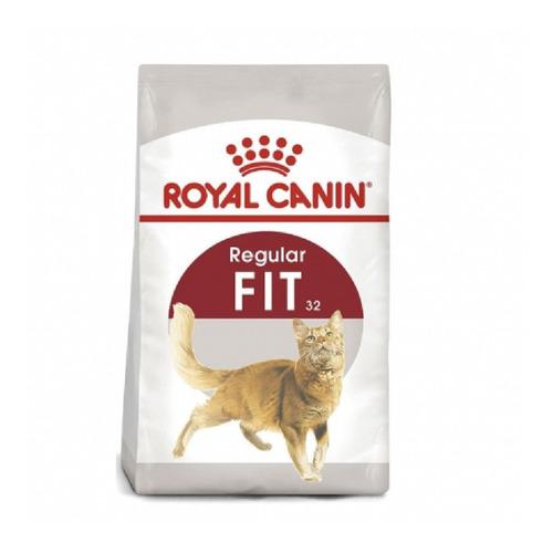 Imagen 1 de 1 de Comida Para Perros Royal Canin Fit 10kg