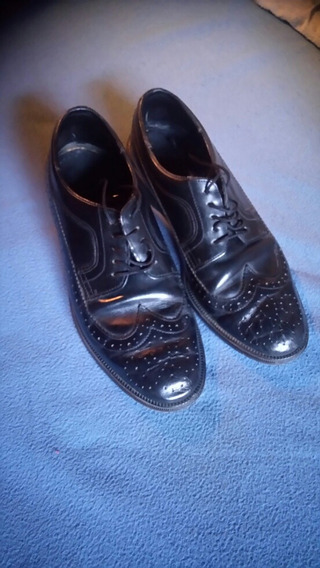 Elegantes Zapatos Bata Clasics Talla 39