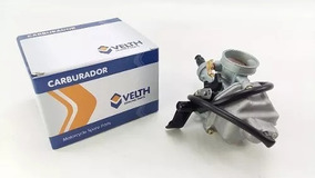 Carburador Cg125 Titan Ks Es / Cg125 Fan 1979 Ate 1981 Velth