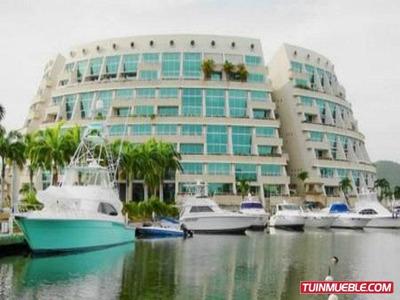 Apartamento En Venta En Isla Paraíso
