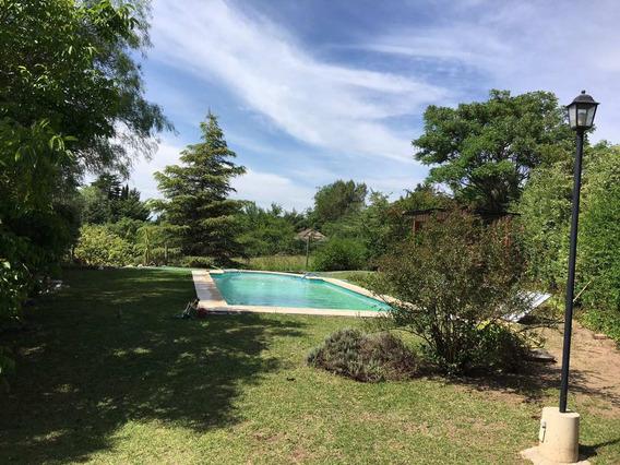Propiedad En Corodoba Con Vista Al Lago San Roque