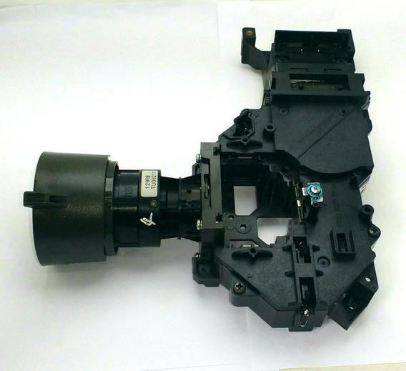 Bloco Optico Sem Prisma Projetor Epson S4 Usado