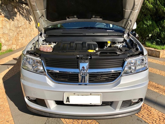Dodge Journey 2.7 Stx 2010