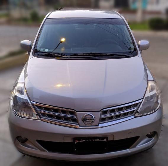 Vendo Mi Nissan Tiida En Perfectas Condiciones, Con Las Sigu