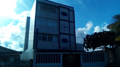 Kit Net Em Mongaguá De Frente Praia R$ 106 Mil A Vista .