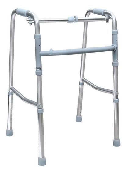 Andadera Ortopedica De Aluminio