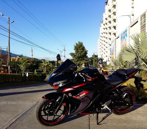 Yamaha Yzf R3 / 320cc - Excelente Estado